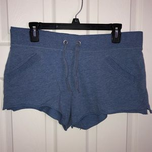 Victoria's Secret Jersey Knit Shorts